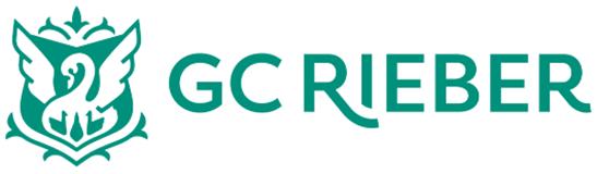 cg rieber fondene logo